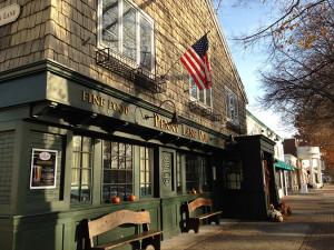 Penny Lane Pub