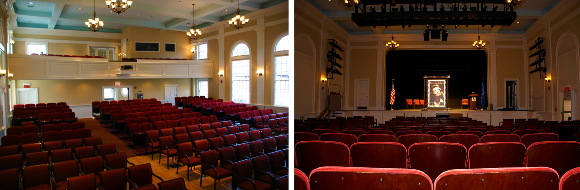 Theater Rentals Amp Event Rental Spaces In Old Saybrook Ct